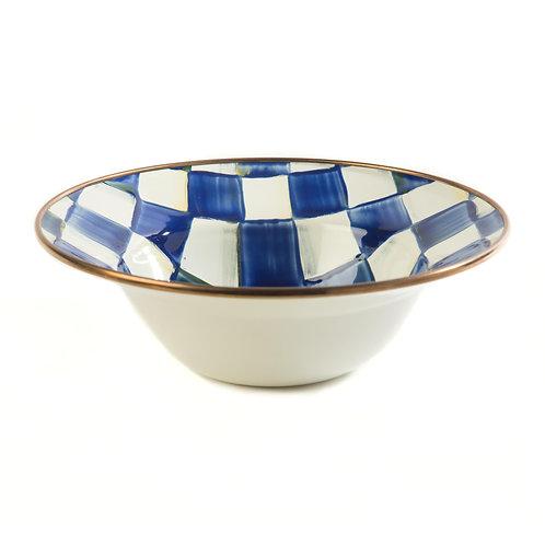 royal check breakfast bowl