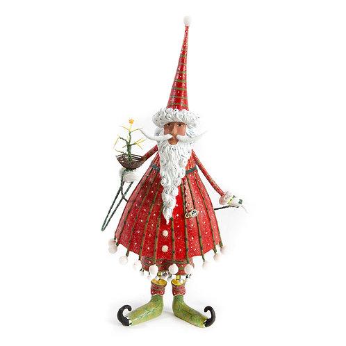 Patience brewster dash away world dashing santa