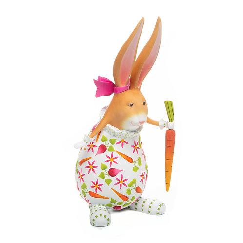 Patience Brewster Mama Betty Bunny Figure