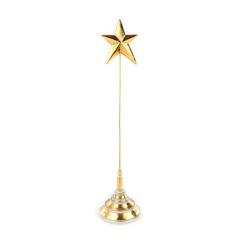 Patience Brewster Golden Mantle Star