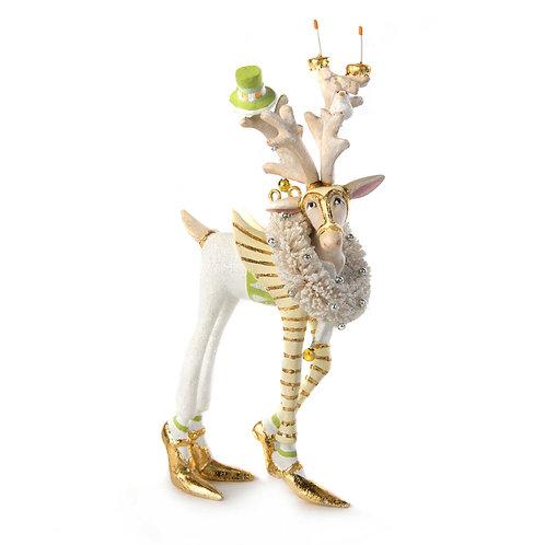 Patience brewster moonbeam prancer reindeer mini