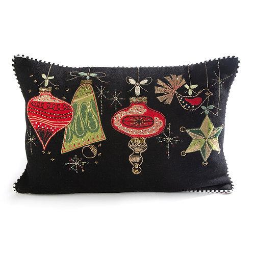 bedford falls lumbar pillow