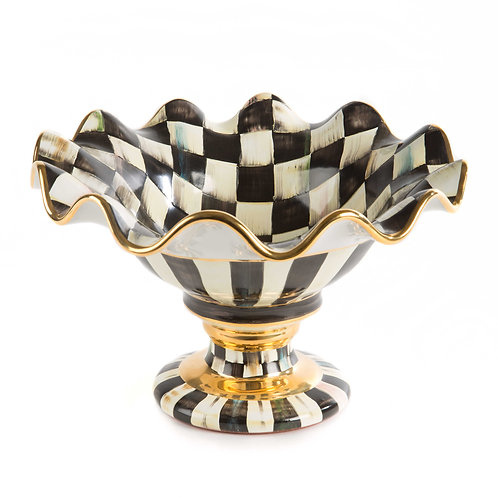 Courtly Check Compote