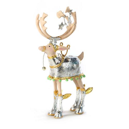 Patience brewster moonbeam comet reindeer mini