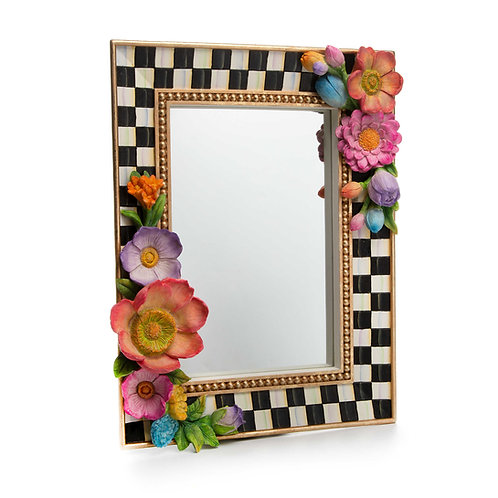 Floradot Mirror