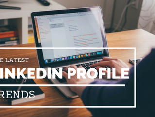 The Latest LinkedIn Profile Trends To Follow