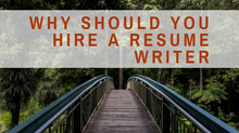 Why Hiring a Resume Specialist is a Great Investment?