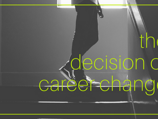 4 Tips on How to Make the Decision of Successful Career Change