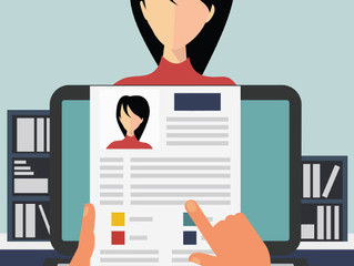 All you need to know about the Evolution of the Resume
