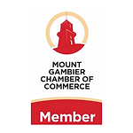 Mount Gambier Chamber of Commerce Member