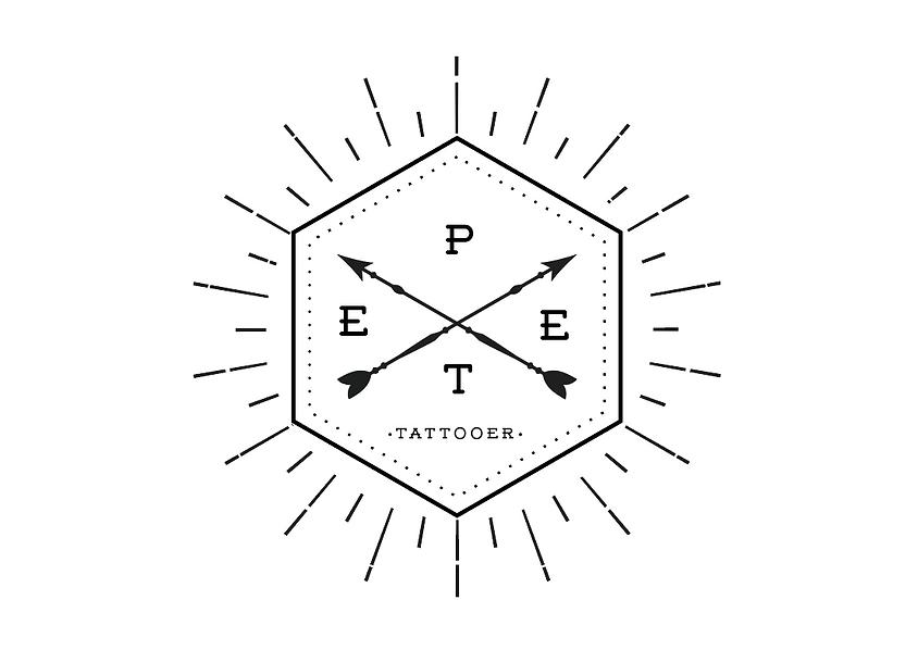 Tattooer Logo