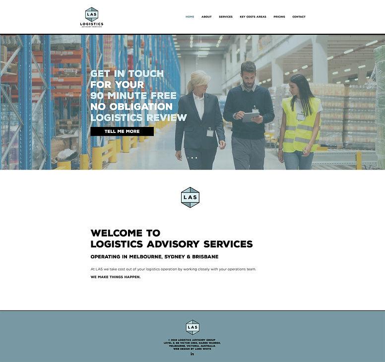 Logistics Melbourne