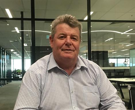 Brian Dickson Logistics Advisory Services