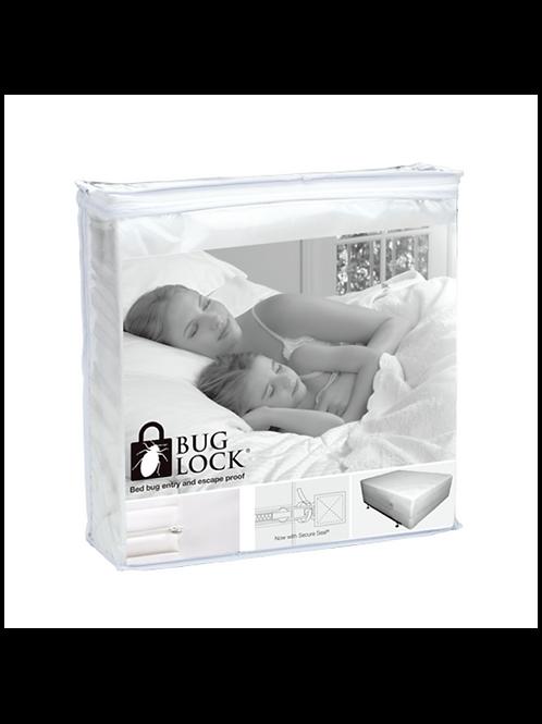 BugLock Bed Bug Mattress Protector