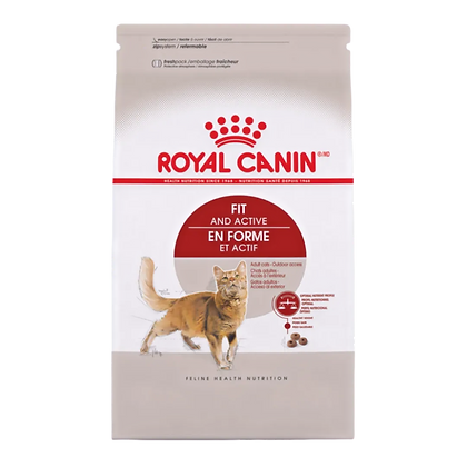 Royal Canin Cat Fit and Active 2 Kg