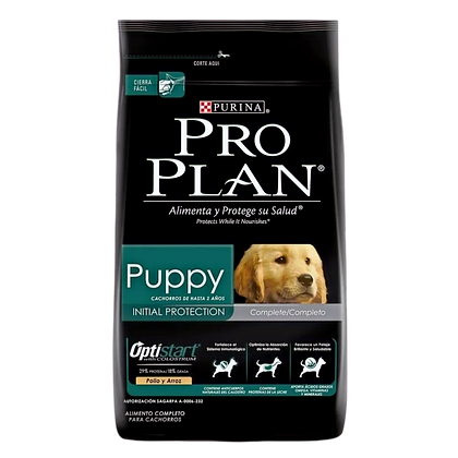 PRO PLAN OptiStart Puppy Complete 3 Kg