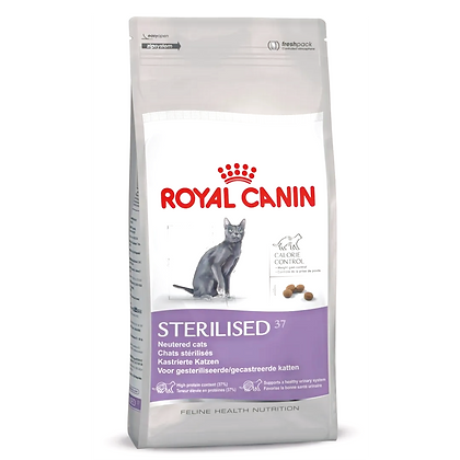 Royal Canin Cat Sterilised 400 g