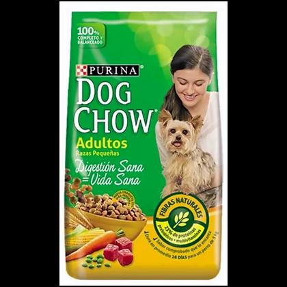 DOG CHOW Adulto Raza Pequeña 2 Kg