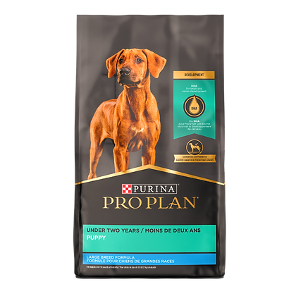 PRO PLAN OptiStart Puppy Large Breed 15 Kg