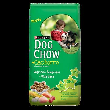 DOG CHOW Cachorro Raza Grande 2 Kg