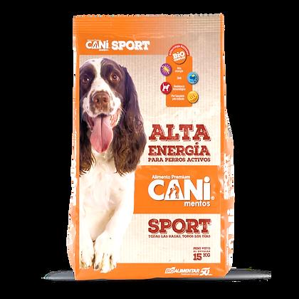Cani Sport 10 Kg