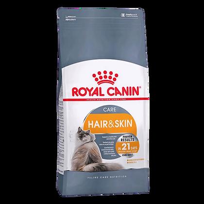 Royal Canin Cat Hair & Skin Care 2 Kg