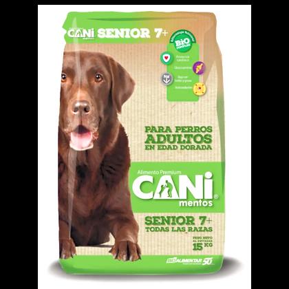 Cani Senior 7+ 9 Kg