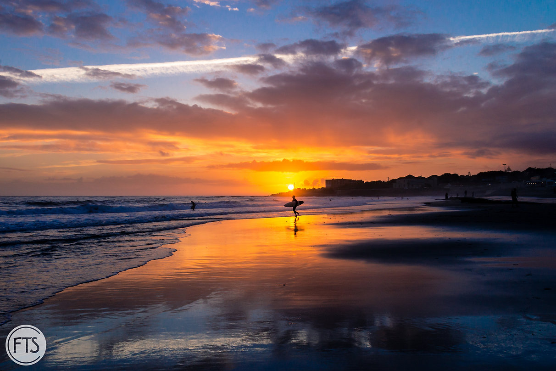 Francisco T Santos Photography - Surf
