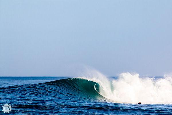 Francisco T Santos Photography - wave
