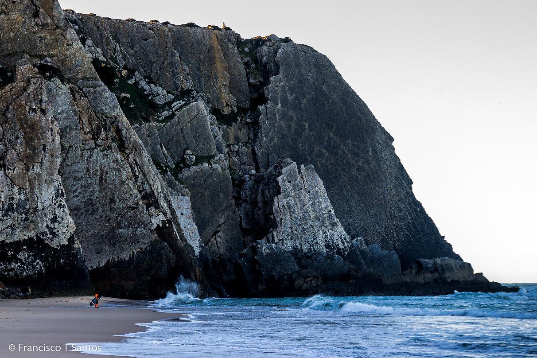 Francisco T Santos Photography - Praia Grande Rocha