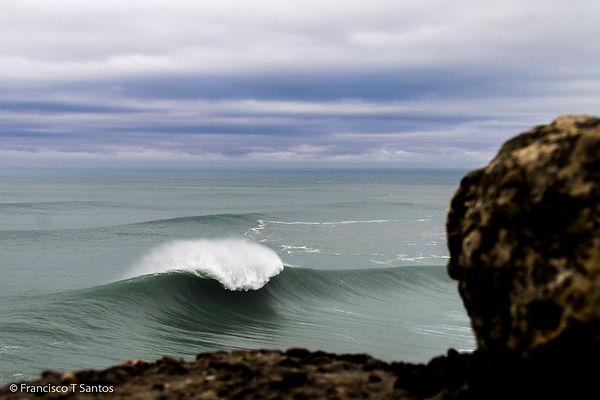 Francisco T Santos Photography - Waves