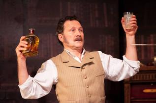 Herve Dandrieux - Docteur Watson