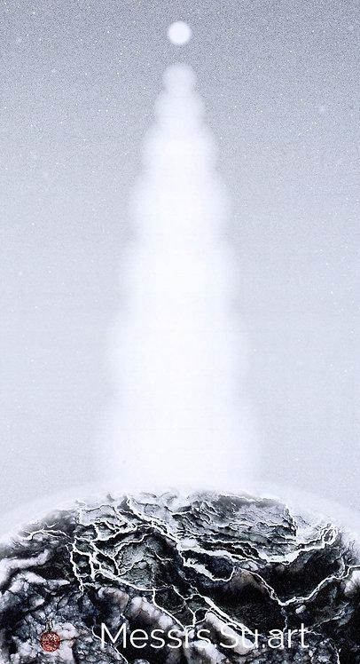 The Frozen Planet