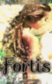 Fortis: Nephilims' Savior Book One