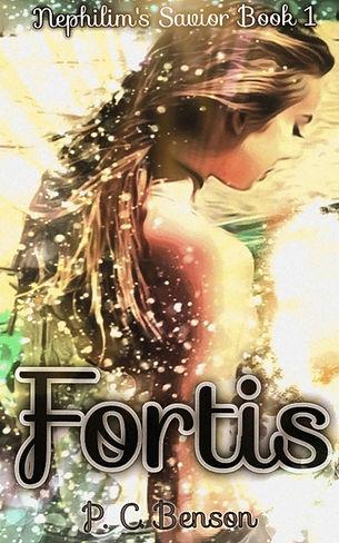 Fortis: Nephilims' Savior Book One