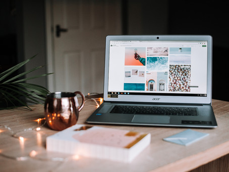 Websites Every Author Needs to Know About