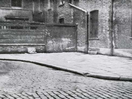 The Ghosts of Jack The Ripper