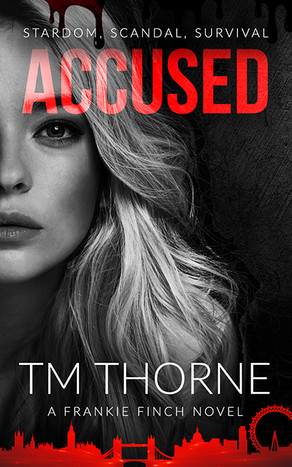 Win a signed copy of Accused: Stardom, Scandal, Survival