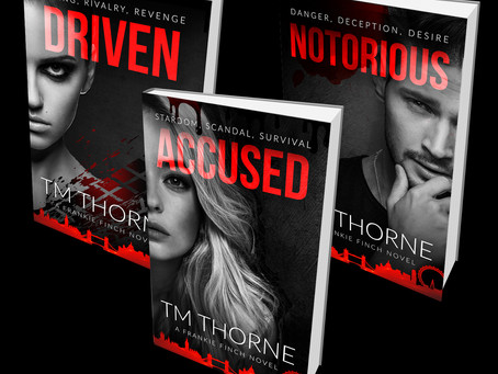 Reviews for Accused: Stardom, Scandal, Survival