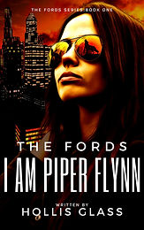 THE FORDS: I AM PIPER FLYNN
