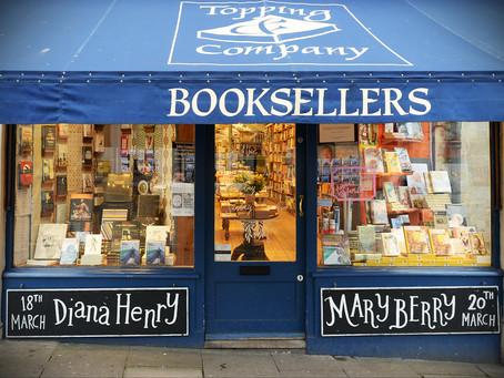 The Big Book Shop Dilemma