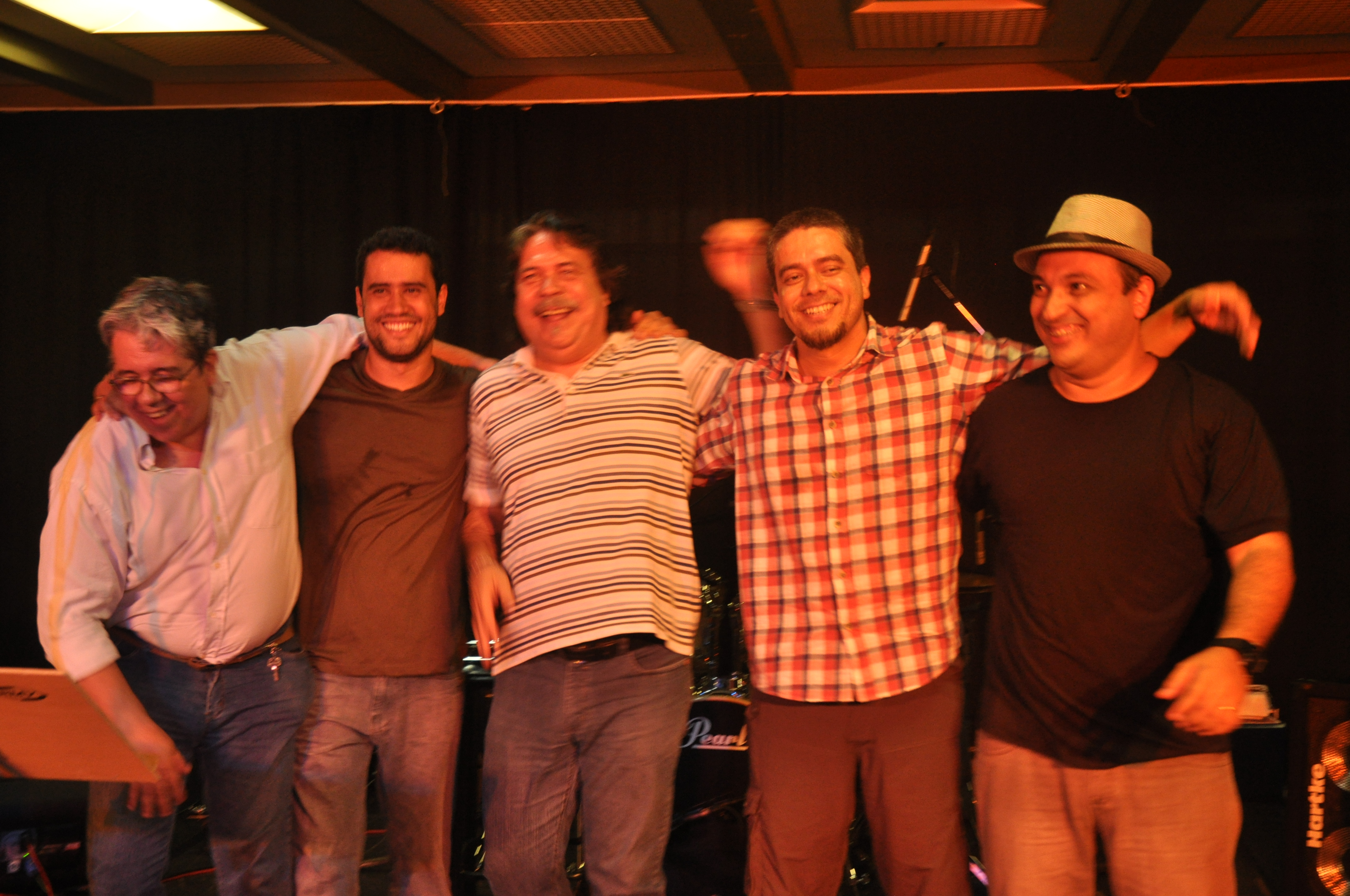 Casa do Jazz - SESC - SJC