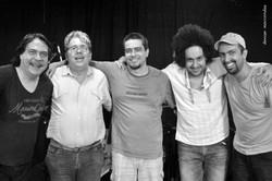 House of Jazz - SESC - SJC