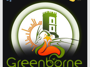 Greenborne on catch-up