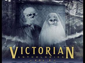 Victorian Anthologies Volume 2 (Ghosts).