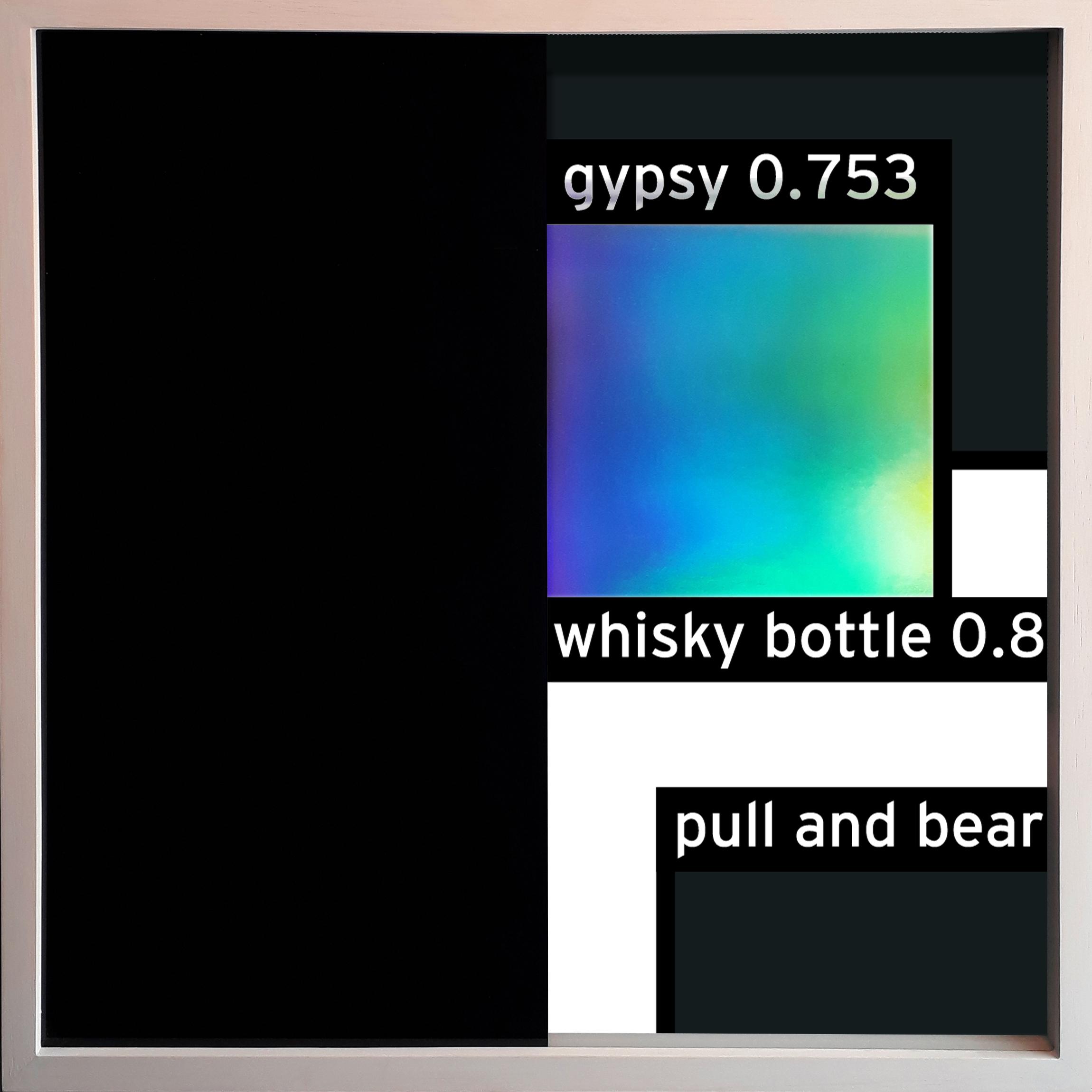 YOUNG GYPSY 0.753