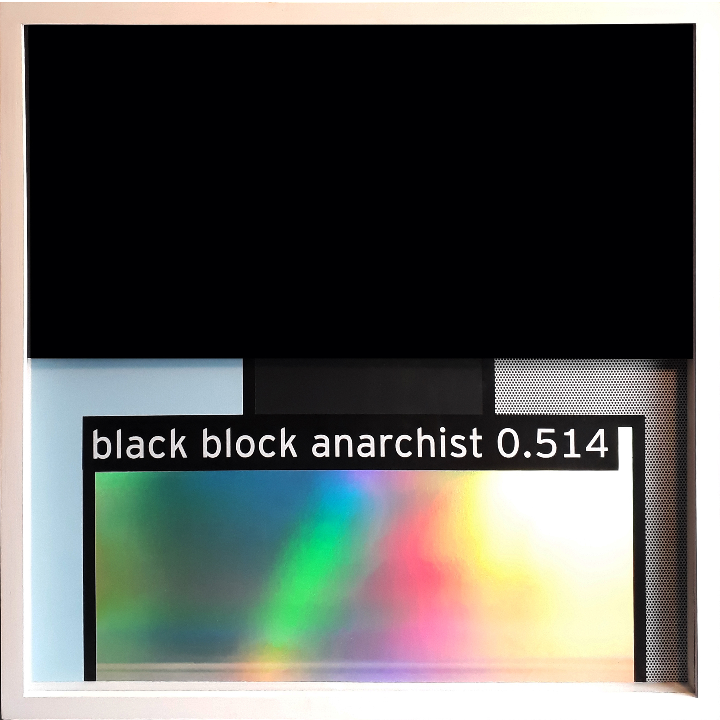 BLACK BLOCK ANARCHIST 0.514