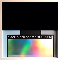BLACK BLOCK ANARCHIST 0.514