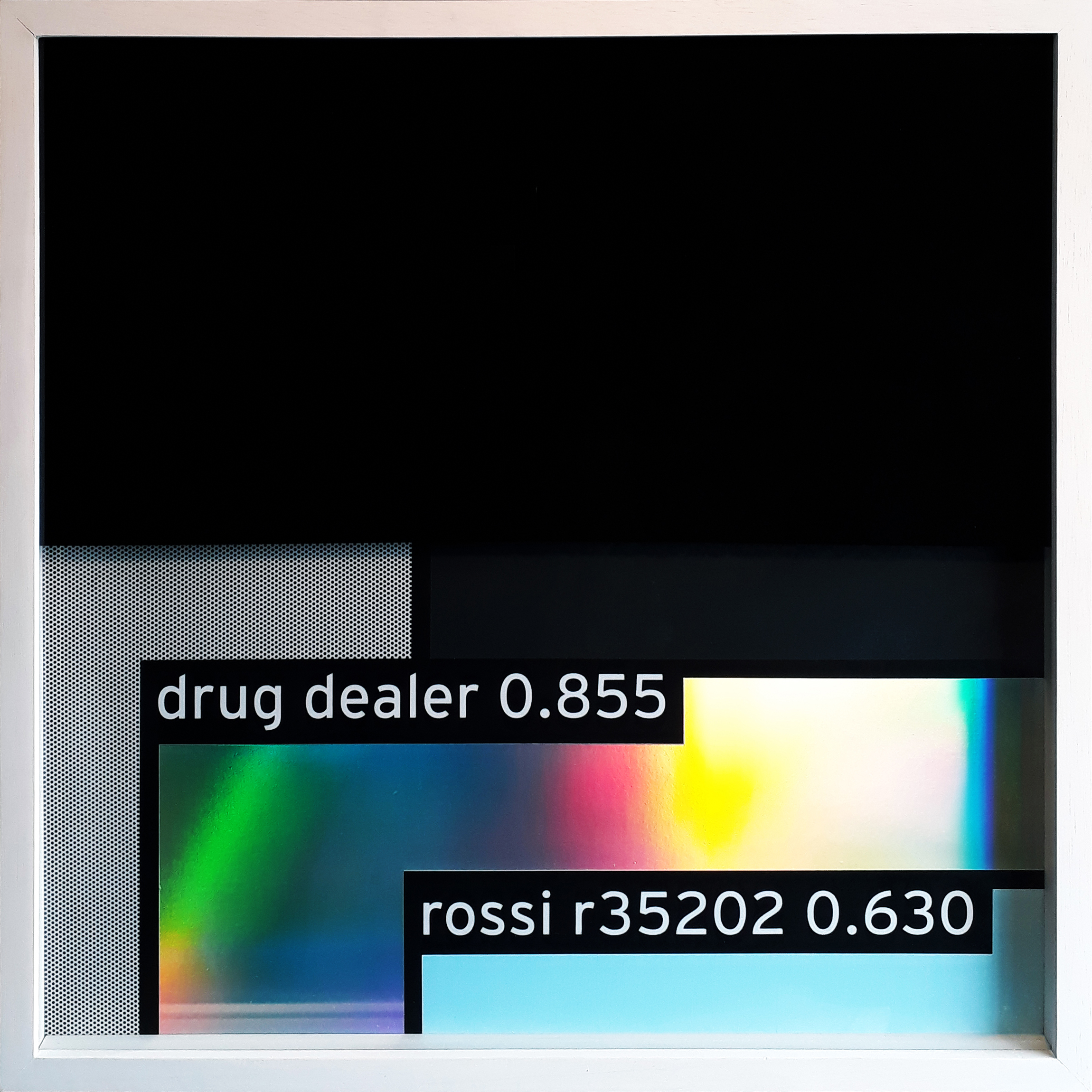 DRUG DEALER 0.855