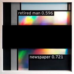RETIRED MAN 0.596